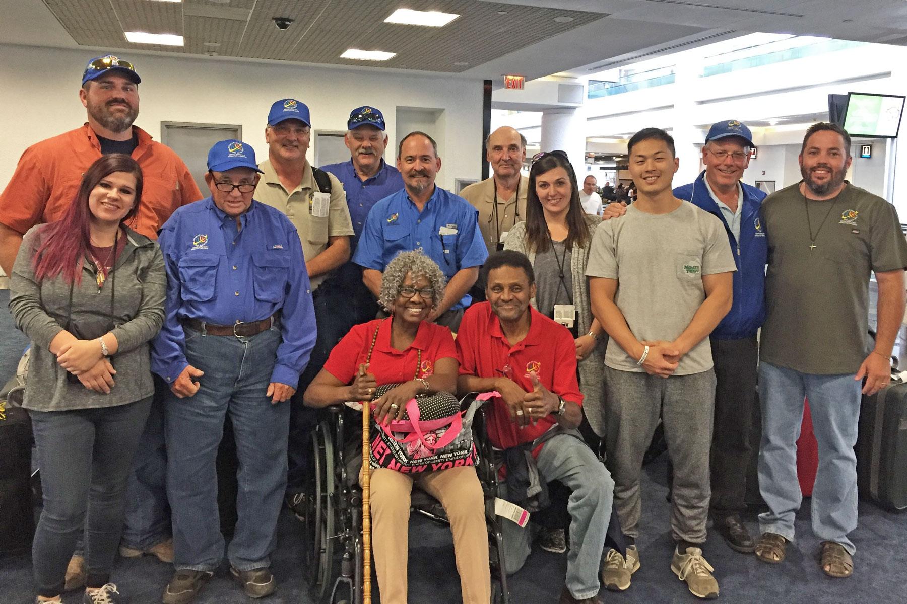 Haiti Mission Team - May 2017